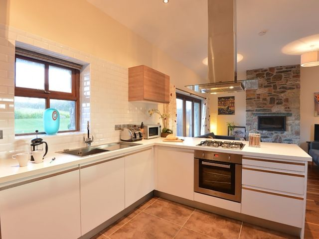 Clynnog Cottage - 1008778 - photo 1