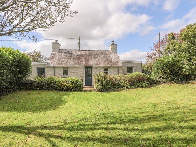 Ffrwd Cottage - 1008824 - photo 1