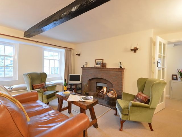 Llan Cottage - 1008902 - photo 1
