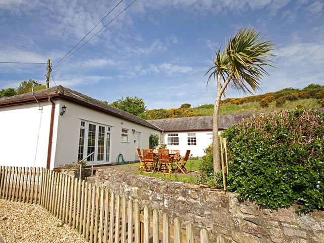 Menai Cottage - 1008921 - photo 1