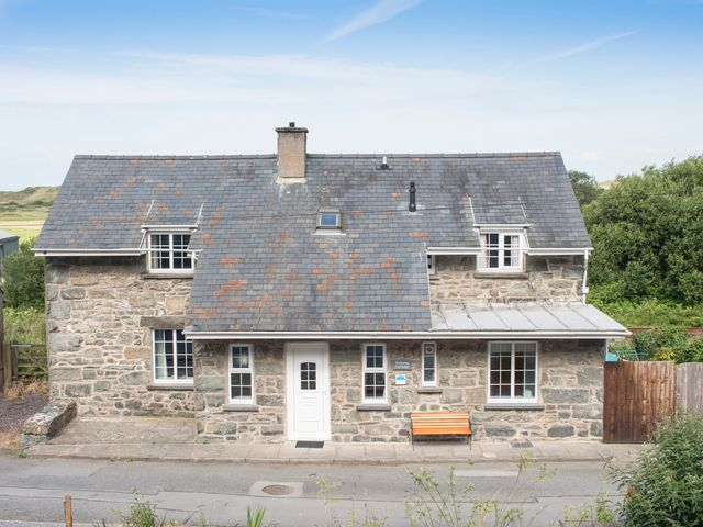 Railway Cottage - 1008998 - photo 1