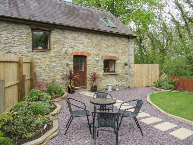 Cysgod Y Llan Isaf Cottage - 1009407 - photo 1
