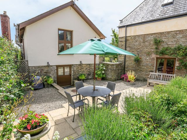 The Stable, Easton Court - 1010590 - photo 1