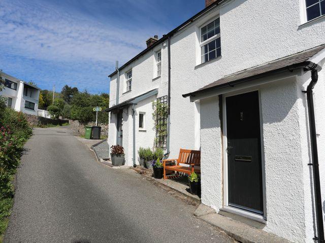 Bryn Teg Cottage - 1010977 - photo 1