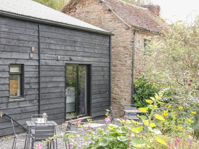 The Pig Shed- Sty 1, Tenbury Wells