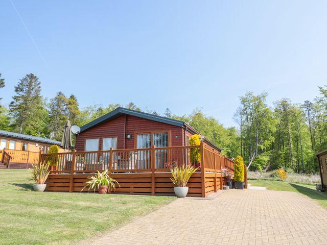Cedar Lodge, Swarland