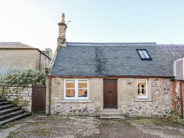 Thistle Cottage, Chirnside