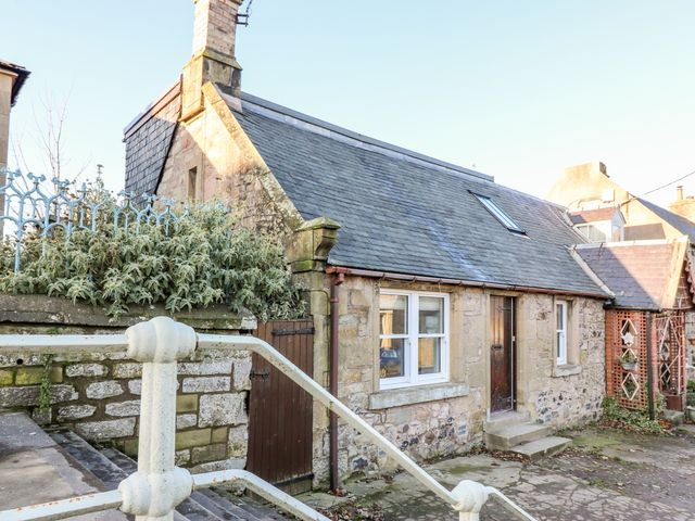 Thistle Cottage photo 1