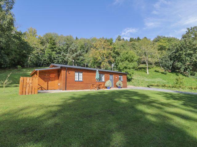 Ryedale Country Lodges - Hazel Lodge - 1011649 - photo 1