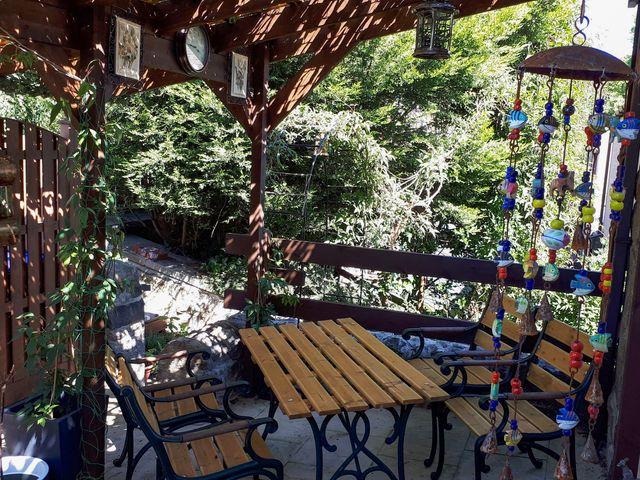 Amber Cottage - 1011906 - photo 1