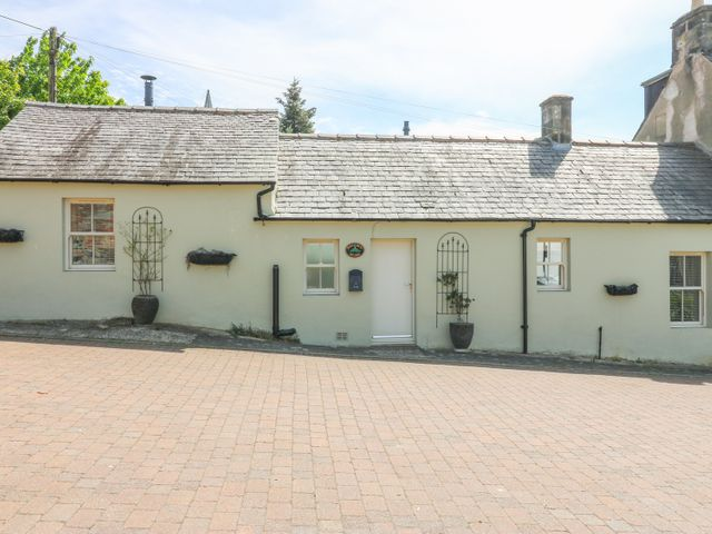 Parliament Cottage, Langholm