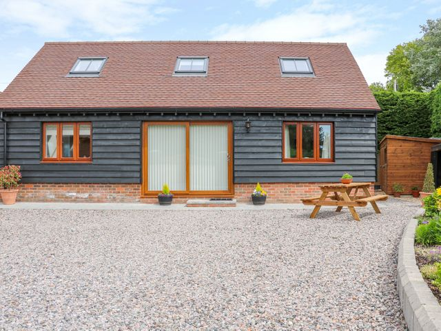 Thistledown Cottage - 1012555 - photo 1