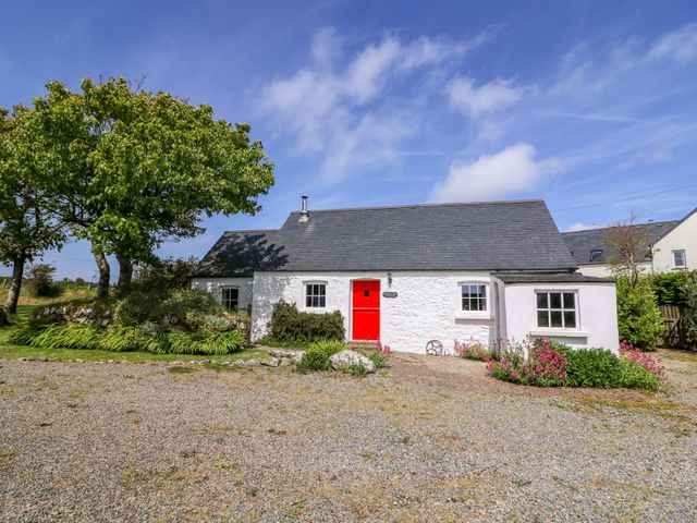 Trefechan Wen Cottage - 1012812 - photo 1