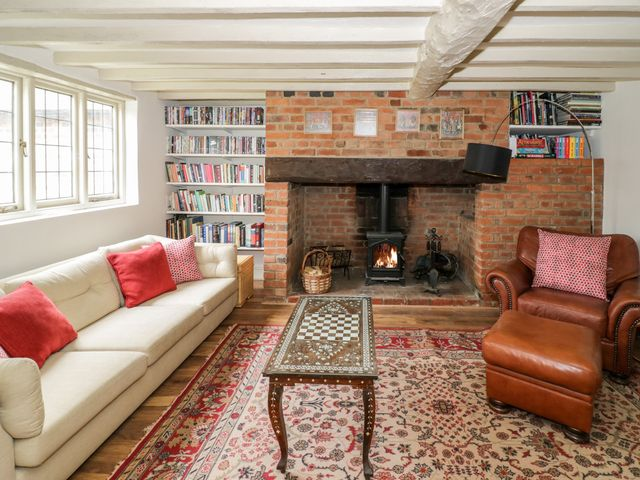 Cottage in Oxfordshire, UK