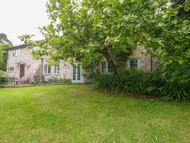 Brabazon Cottage - 1013186 - photo 1
