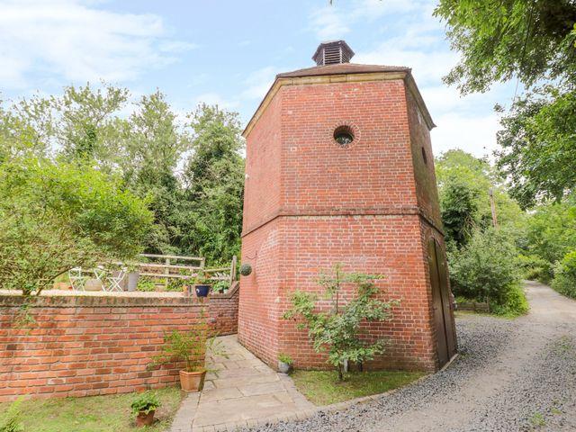 The Hyde Dovecote, Kinver