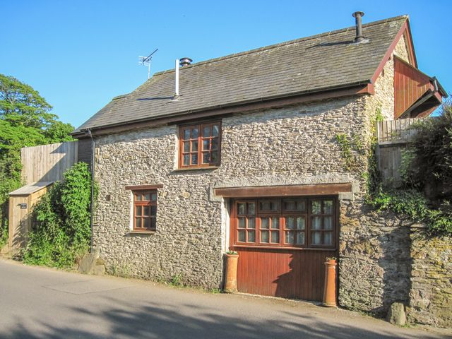 The Coach House - 1014176 - photo 1