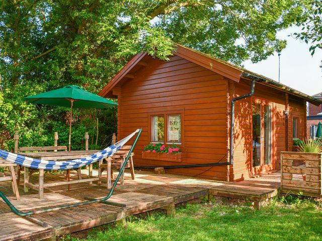 Orchard Cabin - 1014346 - photo 1