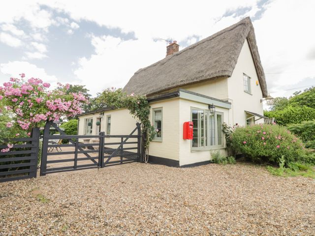 Waveney Cottage - 1015103 - photo 1
