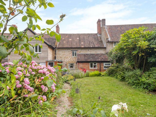 Shaston Cottage - 1015258 - photo 1
