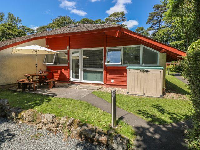 Heulwen Lodge - 1015310 - photo 1
