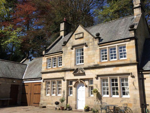 Manor Cottage - 1015678 - photo 1