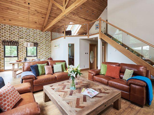 Ladycross Lodge Shunner Howe - 1015682 - photo 1
