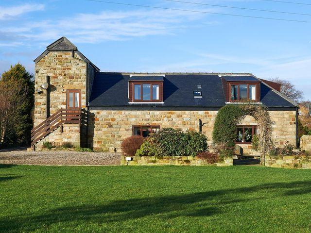 Dovecote Cottage - 1015835 - photo 1
