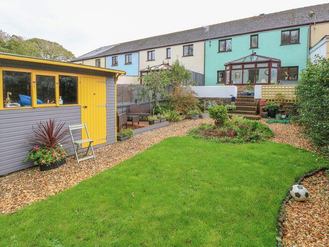 Granary Cottage - 1016015 - photo 1