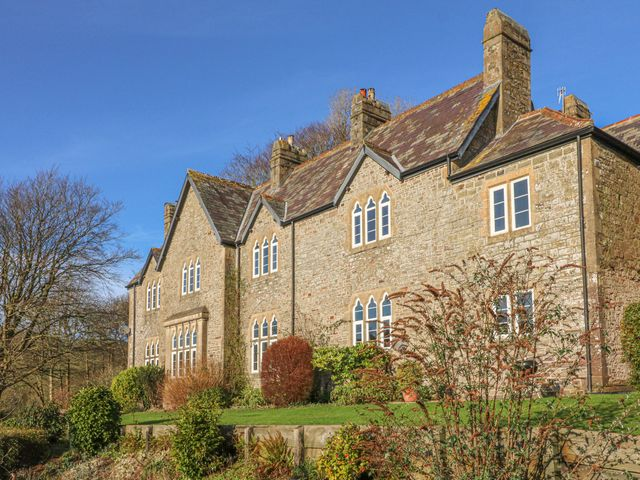 The Old Rectory photo 1
