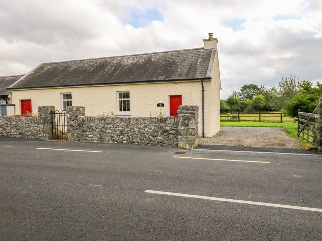 Courthouse, Lorrha, County Tipperary