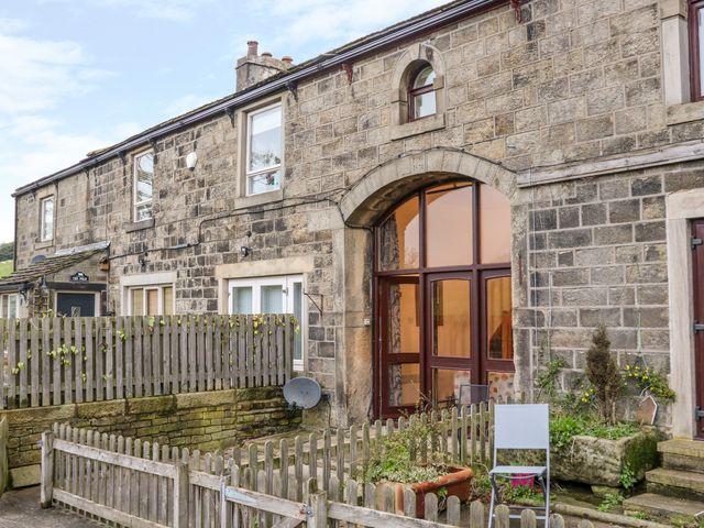 Haworth Brontë Barn - 1016725 - photo 1