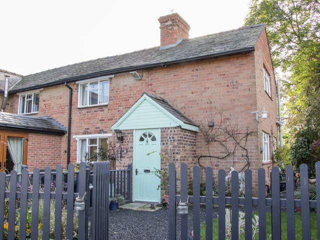Ensdon Lea Cottage - 1016760 - photo 1