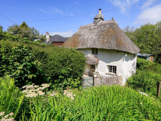 Elworthy Cottage - 1017060 - photo 1