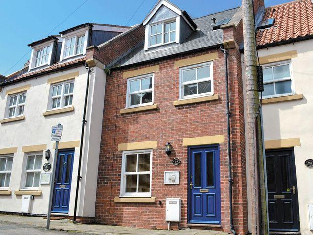 Endeavour Cottage - 1017141 - photo 1