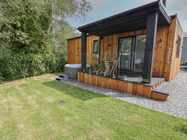 Padarn Lodge - 1017214 - photo 1