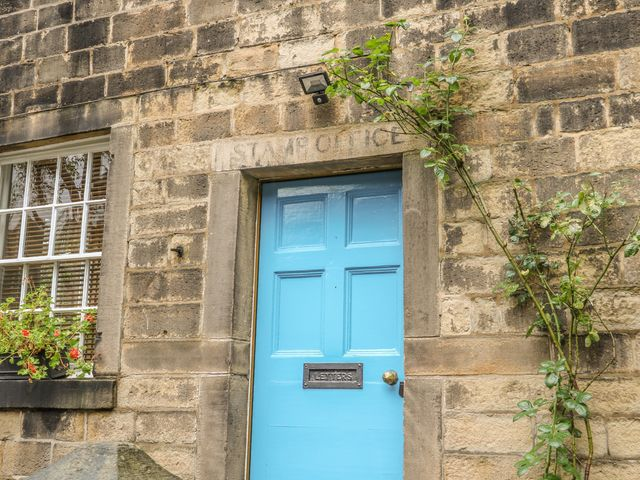 The Stamp Office, Hebden Bridge