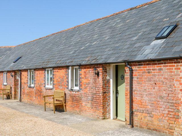 Hardy Cottage - 1018548 - photo 1