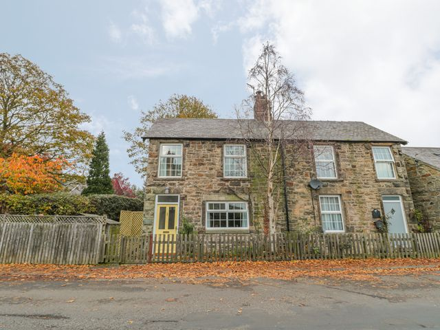 Wordsworth Cottage West - 1018579 - photo 1
