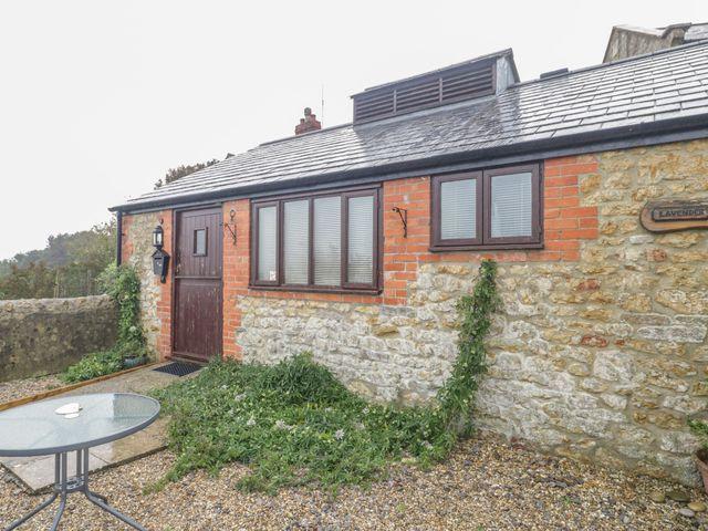 Lavender Cottage - 1018794 - photo 1