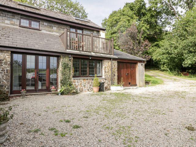 Penrose Cottage - 1020627 - photo 1