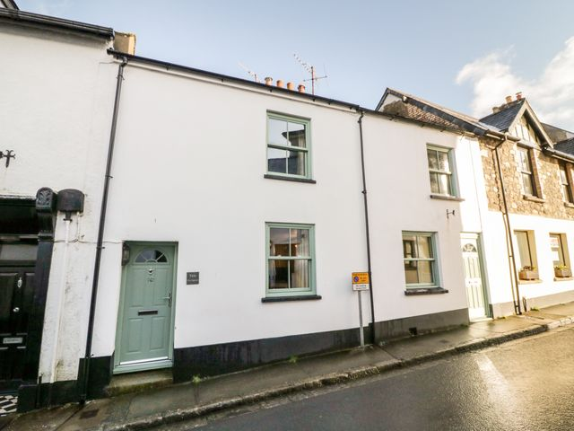 10 The Square, Chagford