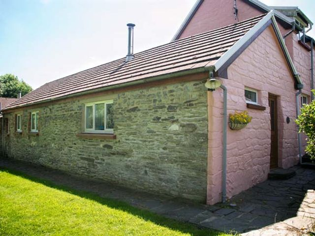 The Byre - 1021586 - photo 1
