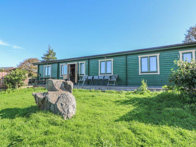 Copper Mine Lodge photo 1