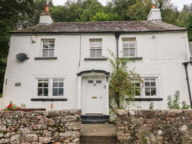 Yew Tree Cottage - 1022107 - photo 1