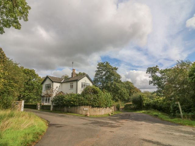 Eskholme Lodge - 1022109 - photo 1