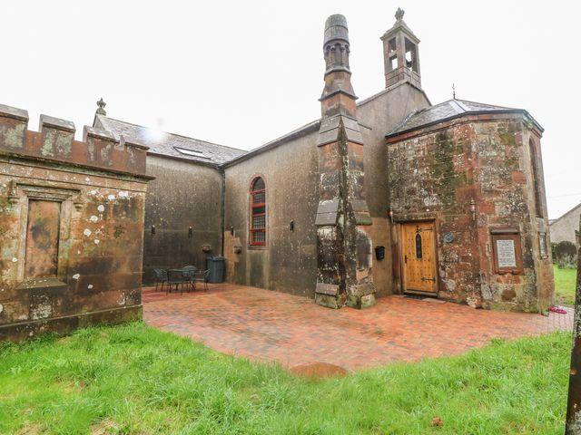 Cummertrees Church - 1022167 - photo 1
