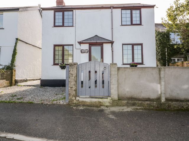 Trevowah Cottage photo 1