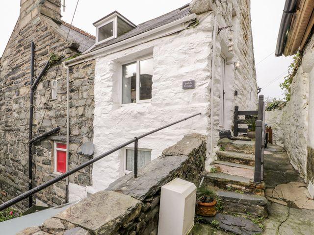 Bwlch Cottage - 1022715 - photo 1