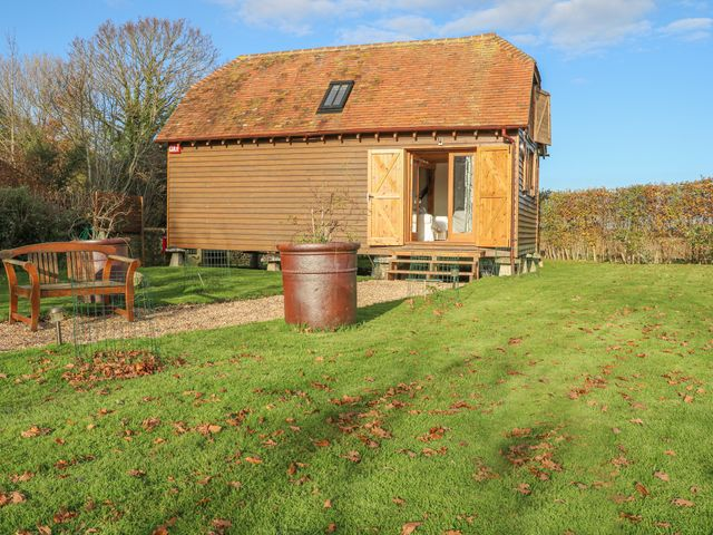 The Granary - 1024171 - photo 1